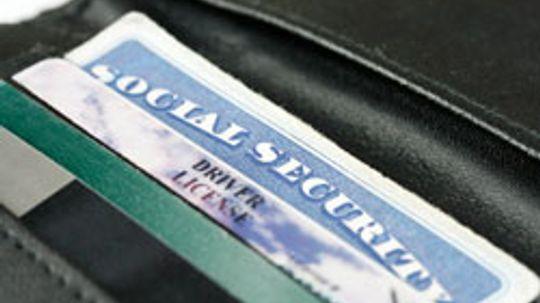 How Identity Theft Works