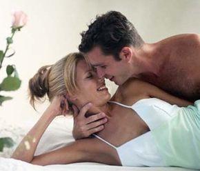 Genital herpes can be spread through sexual intercourse.