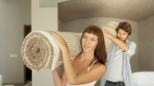 How to Select the Right Carpet Pad