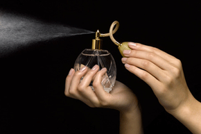 Choosing a personal scent is not something that should be done on a whim or a whiff!