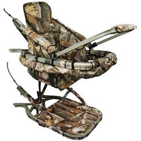 The Summit Ultimate Viper Climbing Tree Stand