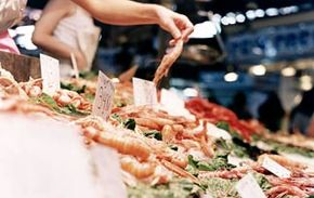 Careful seafood consumption means less harm to the oceans.