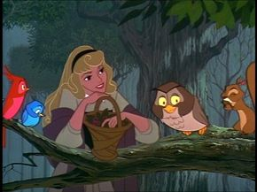 Sleeping Beauty is one of the most-loved Disney Princesses.