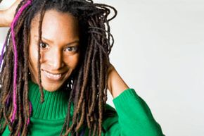 """Many people achieve dreadlocks with the help of a professional """"loctician"""", or through years of careful styling and maintenance."""