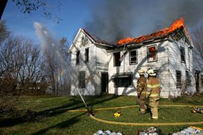 Despite the fact that a home fire occurs every 79 seconds, current building codes do not require automatic sprinkler systems in new-home construction.