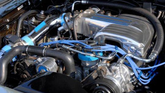 How Long Do Automotive Engines Last?