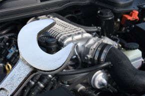 Proper maintenance is critical for all automotive engines.