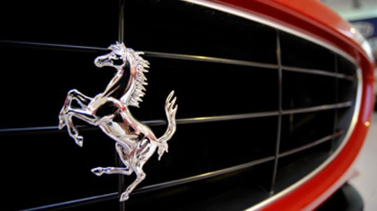 How long does it take to build a Ferrari?
