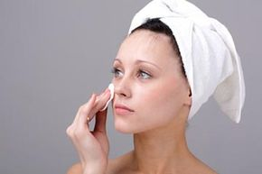 """Whether you're a woman or a man, you want to have a clean face. But facial cleansers are not """"one size fits all."""""""