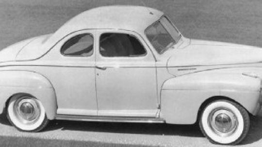 How Mercury Cars Work