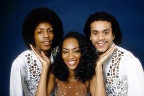Did Jeffrey Daniel (pictured on left) help teach Michael Jackson his sweet moonwalk moves?