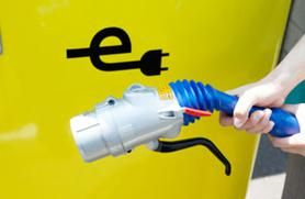 Will fueling up electric cars cost as much as gasoline cars?