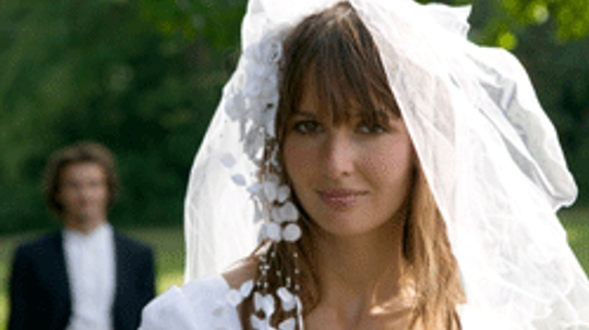 How much should your spend on your wedding hairstyle?