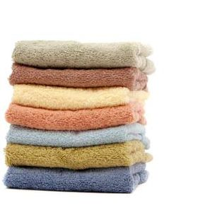 Letting a damp washcloth sit around for days is an invitation for bacteria and mold.