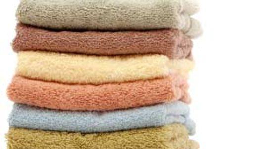 How often should I wash my washcloth?