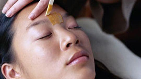 How often should I wax my eyebrows?
