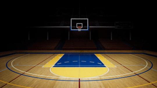 How to Organize a Basketball Tournament