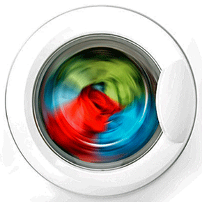 No matter what you do, colored clothes will likely bleed in the laundry, especially the first time you wash them. But there are ways to lessen the damage.