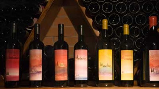 Ultimate Guide to Italian Wines