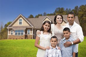 Having a family can increase the amount of your deductions -- though that's not the reason you have one, is it?