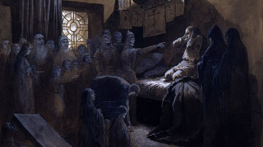 What Was So Terrible About Ivan the Terrible?