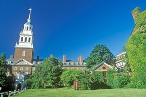 The campus of Harvard University in Cambridge, Mass. See more investing pictures.
