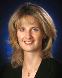 Before being named director of IARPA, Lisa Porter worked for NASA.