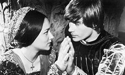Romeo and Juliet have one of the most famous (and saddest) love stories of all time.