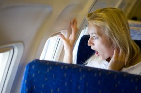 The odds are in your favor when it comes to surviving a plane accident.