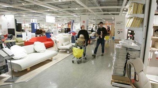 How Ikea Works