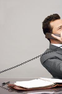 Landline phone customers can choose their phone provider.