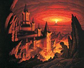 The Hildebrandts' vision of Tolkien's world