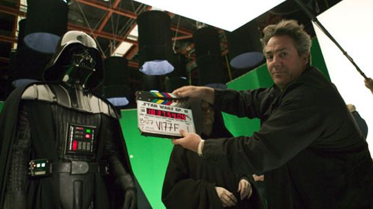 How Industrial Light and Magic Works
