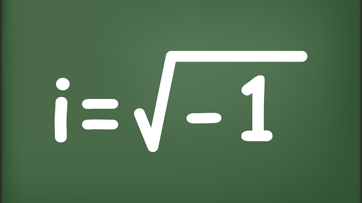What Are Imaginary Numbers?