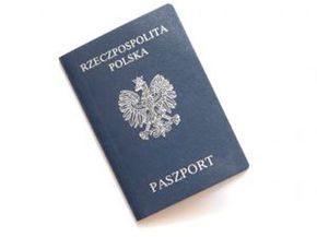 A passport is an essential document for identifying yourself at a port-of-entry. Your visa will likely be pasted inside.