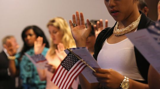 10 Misconceptions About U.S. Immigration