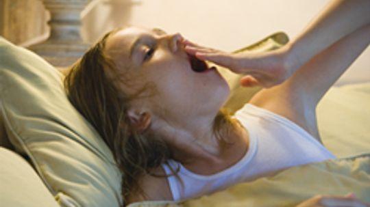 Creating the Right Sleep Environment