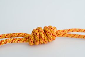 The impossible knot
