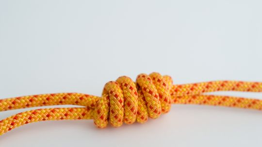 How to Tie the Impossible Knot