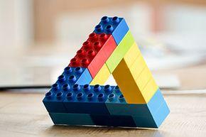 The Penrose triangle