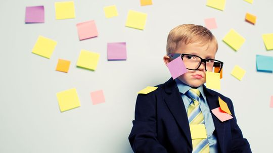 Feel Like a Fraud, Despite Your Success? You Might Have Impostor Syndrome