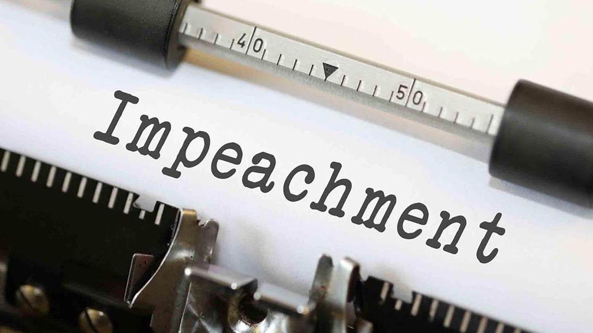 Un'introduzione all'impeachment a misura di bambino