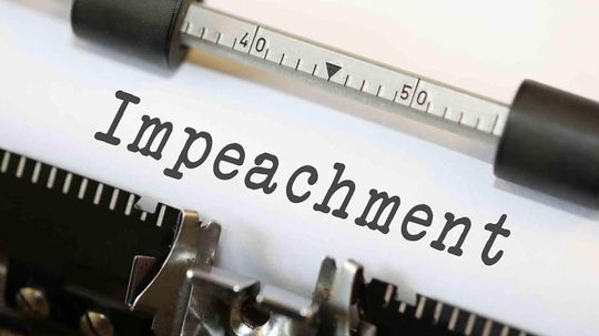 A Kid-friendly Introduction to Impeachment