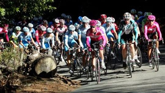 How to Improve Bike Hill Climbing