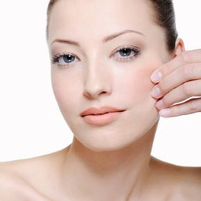 Getting Beautiful Skin Image Gallery As you age, your skin will lose some of its elasticity. See more getting beautiful skin pictures.