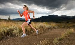 Proper running form may take some work, but it'll help you prevent injuries.
