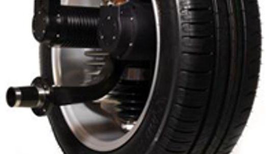 How In-wheel Motors Work