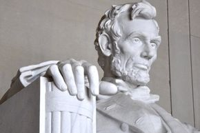 President Abraham Lincoln established a tax on personal income to help pay for the Civil War — a year before he started the Internal Revenue Service.