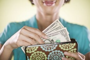 Proponents of a consumption-based tax say you'd get to keep more of your paycheck and find it easier to save money.