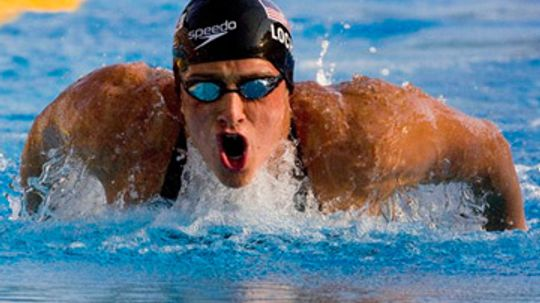 How to Increase Your Swimming Speed